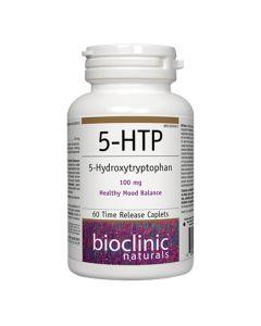 Bioclinic Naturals - 5-HTP Time Release