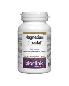 Bioclinic Naturals - Magnesium CitraMal 150 mg