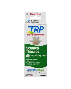 TRP - Sciatica Therapy