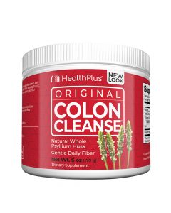Health Plus - Original Colon Cleanse Powder