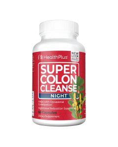 Health Plus - Super Colon Cleanse Night