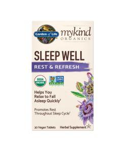 Garden Of Life - mykind Organics - Sleep Well