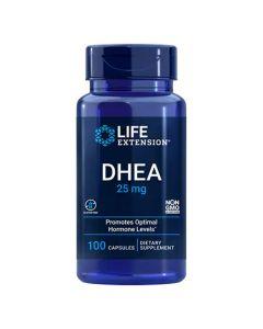 Life Extension - DHEA 25 mg
