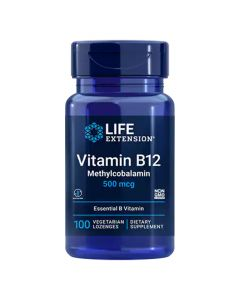 لايف إكستينشن - فيتامين ب12 ميثيل كوبالامين
