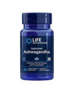 Life Extension - Optimized Ashwagandha