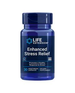 Life Extension - Enhanced Stress Relief