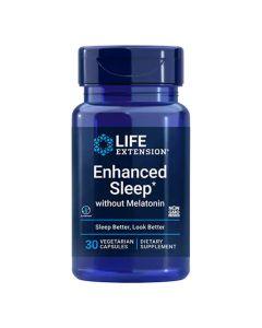 Life Extension - Enhanced Sleep Without Melatonin