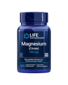 Life Extension - Magnesium (Citrate)