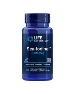 Life Extension - Sea-Iodine 1000 mcg