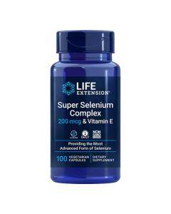 لايف إكستينشن - مزيج سيلينيوم سوبر