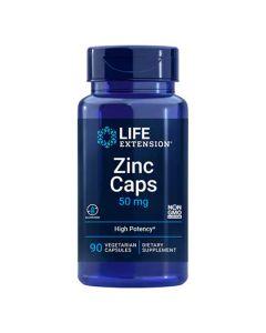 Life Extension - Zinc Caps