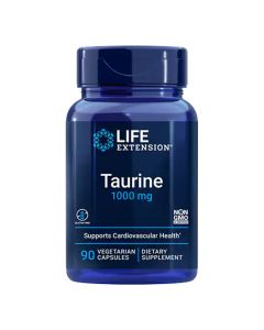 Life Extension - Taurine 1000 mg