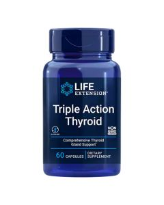 Life Extension - Triple Action Thyroid