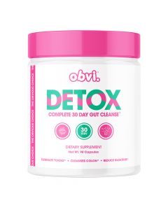 Obvi - Detox - Complete 30 Day Gut Cleanse