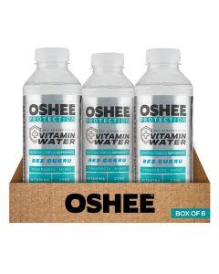 Oshee - Protection Vitamin Water - B6 - Box Of 6