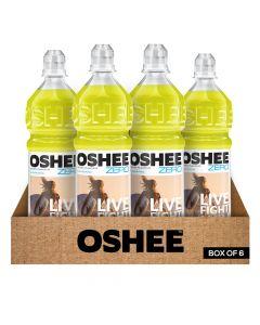 Oshee - Zero Drink - Lemon - Box Of 6