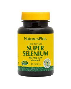 نيتشرز بلس - سوبر سيلينيوم