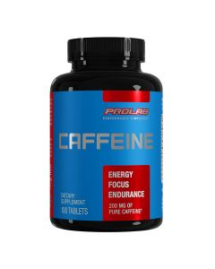 ProLab - Caffeine 200 mg