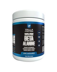 يلا بروتين - بيتا ألانين نقي 100%