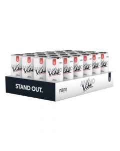 Nanosupps - Amino Vibe - Box Of 15
