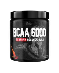 Nutrex Research - BCAA 6000 - Perform.Recover.Build