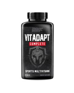 Nutrex Research - Vitadapt Complete - Sports Multivitamin