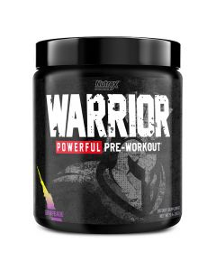 Nutrex Research - Warrior - Powerful Pre-Workout