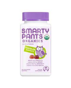 SmartyPants - Organicus - Toddlers Formula