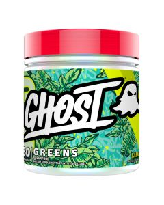 Ghost - Greens Superfood