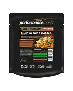 Performance Meals - Chicken Tikka Masala