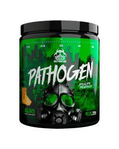 Outbreak Nutrition - Pathogen - Pre-Workout