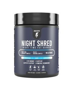 Innosupps - Night Shred - Night Time Fat Burner