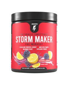 Innosupps - Storm Maker Pre Workout
