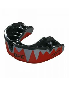 Opro - UFC Self-Fit Platinum Fangz Mouthguard