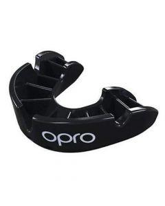 Opro - Self-Fit Bronze Mouthguard - Junior
