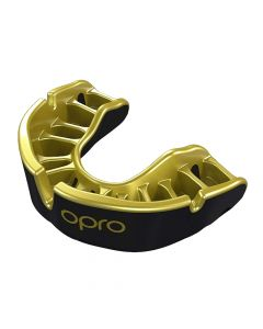 Opro - Self-Fit Gold Mouthguard - Junior