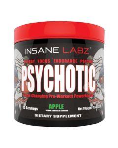 Insane Labz - Psychotic Pre Workout
