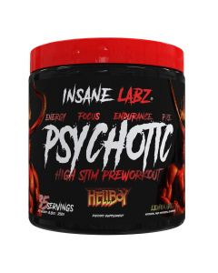 Insane Labz - Psychotic Hellboy Edition