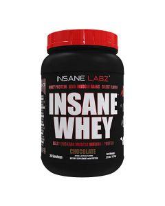 Insane Labz - Insane Whey Protein