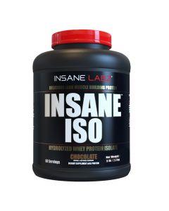 Insane Labz - Insane Iso