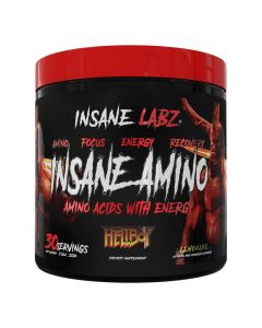 Insane Labz - Insane Amino Hellboy Edition