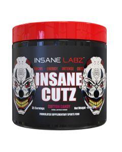 Insane Labz - Insane Cutz Powders
