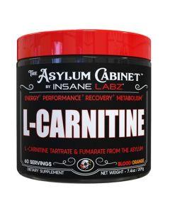 انسين لابز - اسايلم كابينيت ل- كارنتين