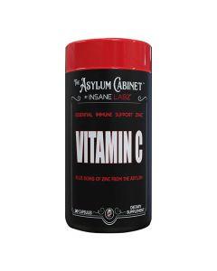 Insane Labz - Asylum Cabinet Vitamin C + Zinc
