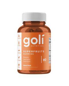 Goli Nutrition - Superfruits