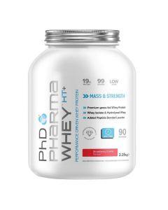 PhD Nutrition - Pharma Whey Protein HT+