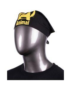 Universal Nutrition - Animal Bandana with Yellow Logo