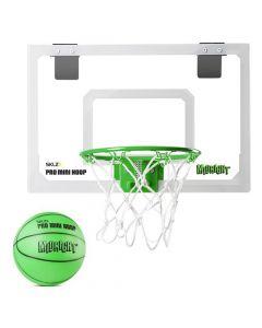 SKLZ - Pro Mini Basketball Hoop Midnight