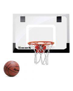 SKLZ - Pro Mini Basketball Hoop with Ball - XL
