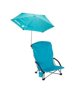SKLZ - Sport-Brella Beach Chair - Aqua